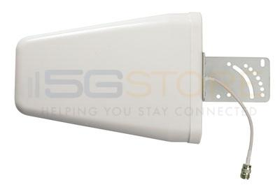 Wilson Wide-Band 3G/4G/LTE Yagi Antenna - 314411 (Cables Sold Separately)