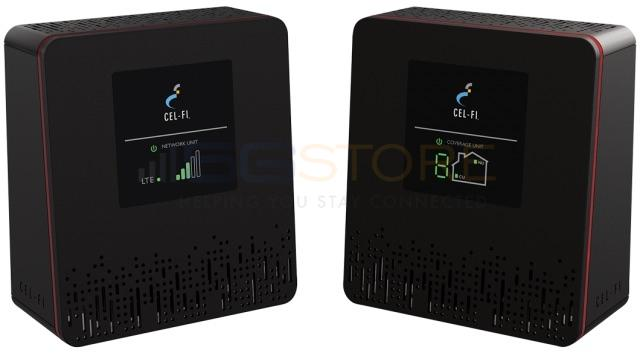 Cel Fi Duo 3g 4g Lte Smart Signal Booster For T Mobile 9