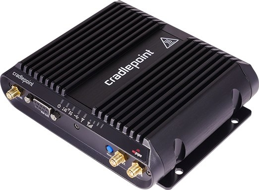 Cradlepoint COR IBR1150 with AT&T 3G/4G/LTE Modem