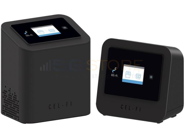 Cel-Fi PRO 3G/4G/LTE Smart Signal Booster for AT&T