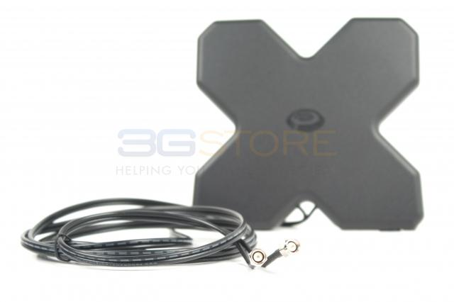 2-in-1 Desk Mount MiMo Cradlepoint Certified Antenna by Panorama