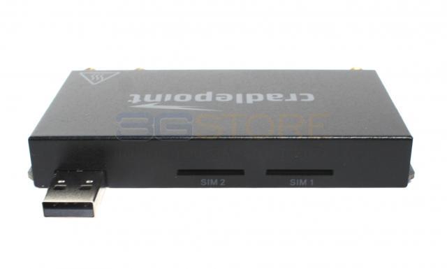 Cradlepoint AER 3100 With AT&T 3G/4G/LTE Modem : 5Gstore com
